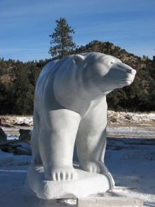 polar bear done 007